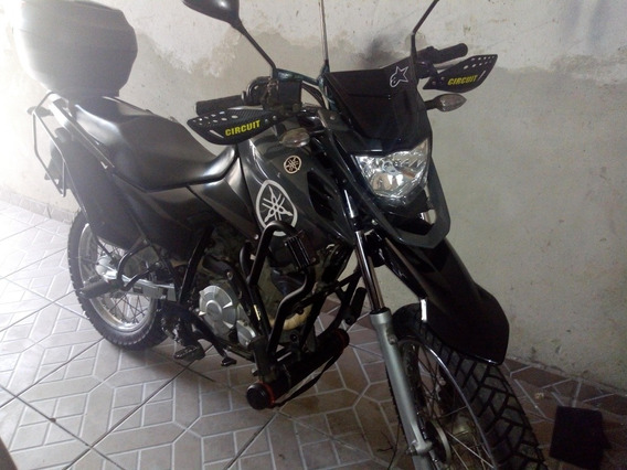 Yamaha Xtz Crosser 150 Ed Flex Perfeita