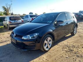 Volkswagen Golf 1.6 Trendline En Garantia