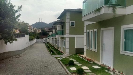 Casa Em Mata Paca, Niterói/rj De 110m² 3 Quartos À Venda Por R$ 650.000,00 - Ca215284