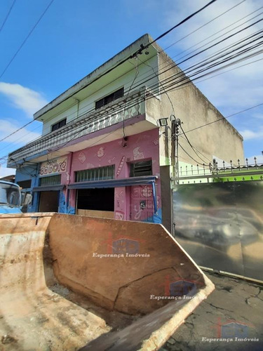 Imagem 1 de 15 de Ref.: 4288 - Imóvel P/ Renda Em Osasco Para Venda - V4288