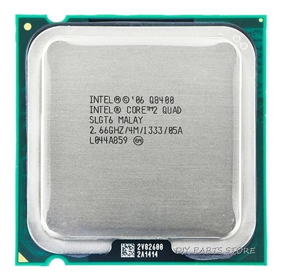Processador Core 2 Quad Q8400 - Pronta Entrega