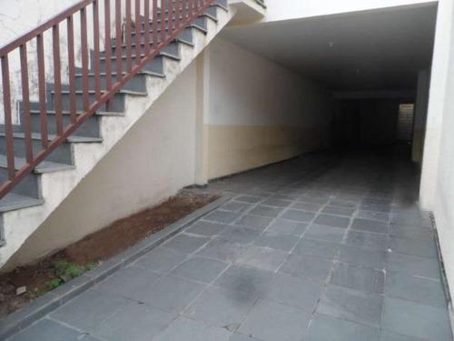 Imagem 1 de 14 de Sobrado À Venda, 190 M² Por R$ 620.000,00 - Parque Mandaqui - São Paulo/sp - So1500