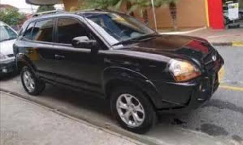 Hyundai Tucson 2010 2.0 Gl 4x2 5p