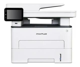 Multifuncion Laser Pantum M7300fdw 7300 Nueva D Faz Cuotas