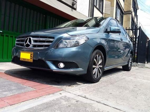 Mercedes Benz Clase B Aa 1.6 5p