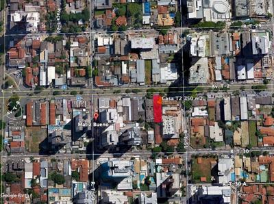 Sobrado À Venda, 483 M² Por R$ 1.500.000 - Setor Bueno - Goiânia/go - So0767