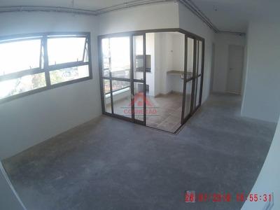 Lindo Apartamento 3 Dorm. 100m² Centro De Arujá . Piscina Na Cobertura .financia. Negocia. Troca - Ap0612