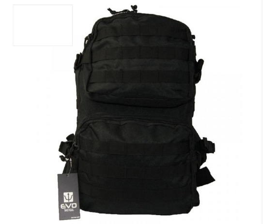 Mochila De Asalto Patrol Travel Back Pack 45 Lts