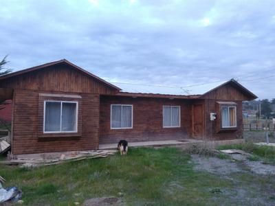 Casa 6 Personas Pichilemu, A 600 Mt De Punta De Lobos