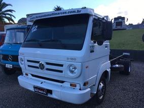 Volkswagen 9-150 E Delivery - No Chassi - Fernando