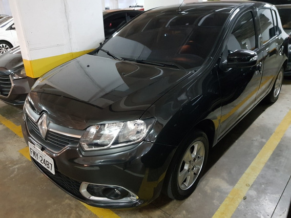 Renault Sandero 1.6 Dynamique Hi-power Easy-r 5p 2015