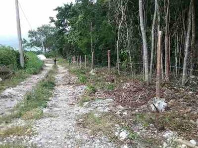 Se Vende Terreno En Punta Maroma, Quintana Roo