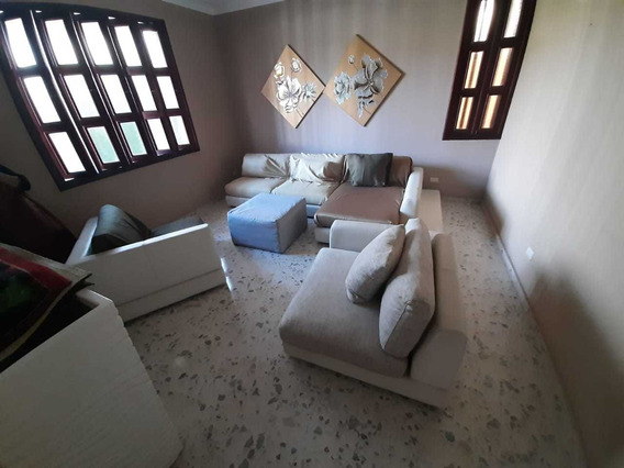 Casa Amueblada En Gurabo Con Piscina 5hab