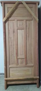 Puertas Tablero - Lote Completo De 8 Puertas