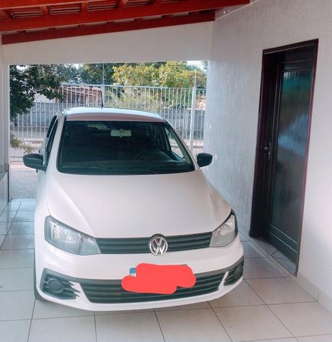 Volkswagen Gol 2018 1.0 12v Track Total Flex 5p
