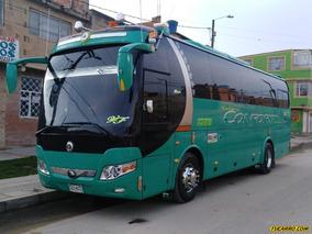 Autobuses Buses Yutom Zk610