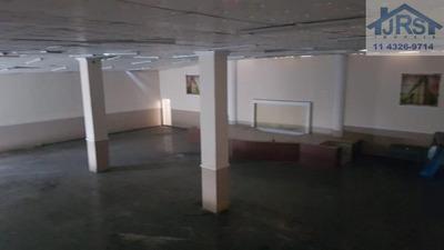 Ótimo Galpão No Vila Engenho Novo, Barueri - Ga0063