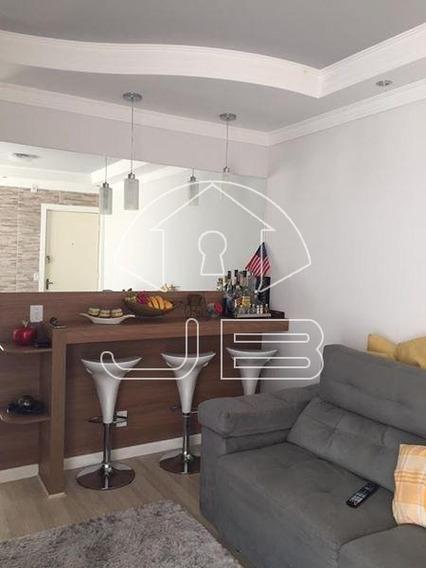 Apartamento À Venda Em Jardim Santa Terezinha (nova Veneza) - Ap001689