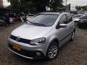 Volkswagen Fox Cross Fox