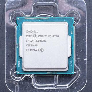 Procesador Intel Core I7 4790 - Usado