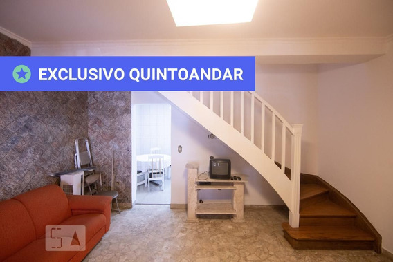 Casa Com 2 Dormitórios E 1 Garagem - Id: 892961488 - 261488