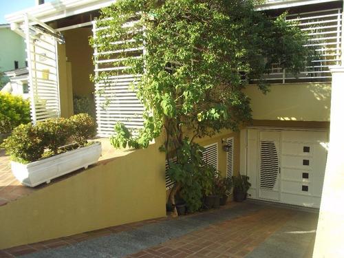 Casa Residencial À Venda, Serpa, Caieiras. - Ca0354