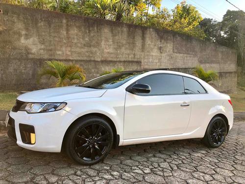 Kia Cerato 2013 2.0 Sx Aut. 2p