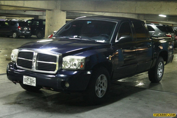 Dodge Dakota 4x4 Automatico