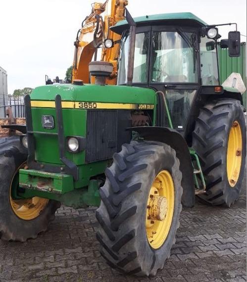 Tractores Agricolas John Deere 2140,2650,2850,3350,4240,4650