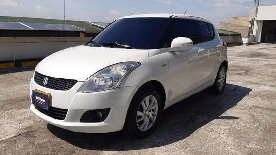 Suzuki Swift 1.2 Abs Automatico 2014