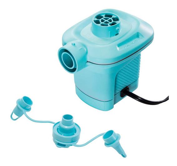 Inflador Electrico 220-240 Volt Intex