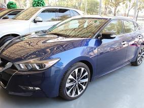 Nissan Maxima Exclusive V6/3.5 Aut