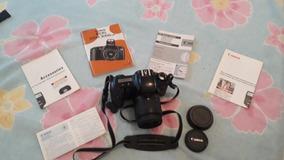 Câmera Analógica Canon Eos 3000