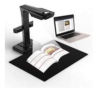 Escáner Para Libros Y Documentos High Speed Czur Et16 Plus