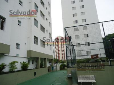 Apartamento Para Aluguel, 2 Dormitórios, Jardim Celeste - São Paulo - 7658