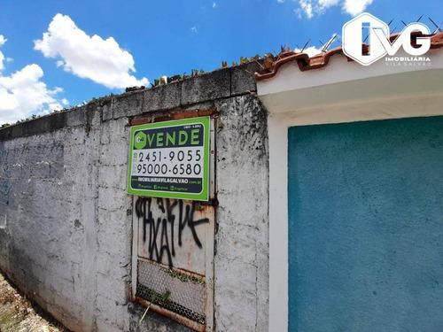 Terreno À Venda, 300 M² Por R$ 380.000,00 - Jardim Tranqüilidade - Guarulhos/sp - Te0237