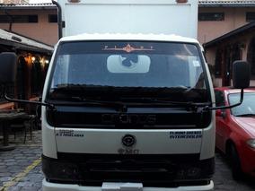 Camion Qmc Cronos Año 2012 Como Nuevo