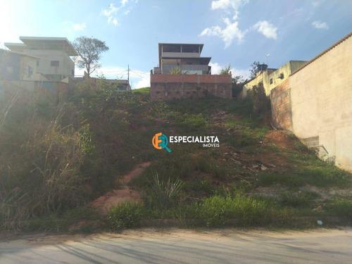 Terreno À Venda, 360 M² Por R$ 159.000,00 - Adeodato - Santa Luzia/mg - Te0085