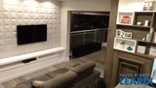 Imagem 1 de 15 de Apartamento - Jardim Flórida - Sp - 550587