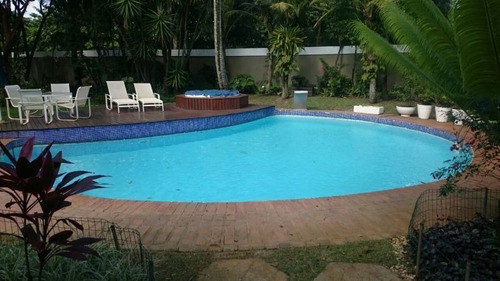 Ótima Casa Em Condominio Na Barra - 6706