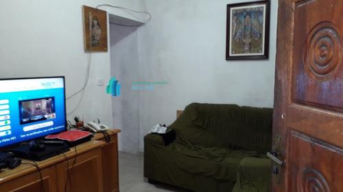 Casa A Venda No Bairro Vila Tupi Em São Bernardo Do Campo - - 592-1