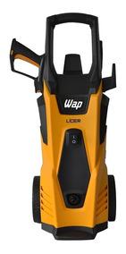Lavadora De Alta Pressão Wap 1800psi 1750w 360l/h Lider 2200