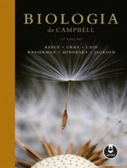 Biologia De Campbell - Artmed