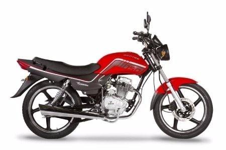 Corven Hunter 150 Full 0km - Tamburrino Motos