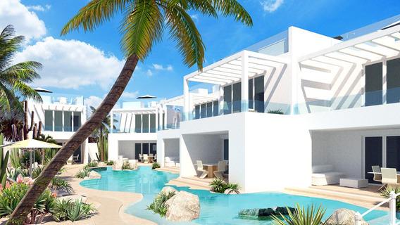 Villas De Lujo En Bayahibe A Pocos Metros De La Playa