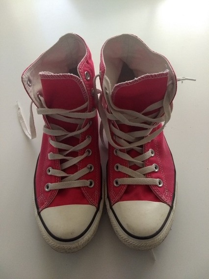 Zapatillas All Star Rosa