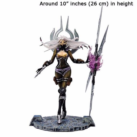 League Of Legends, Lol, Figure, Irelia