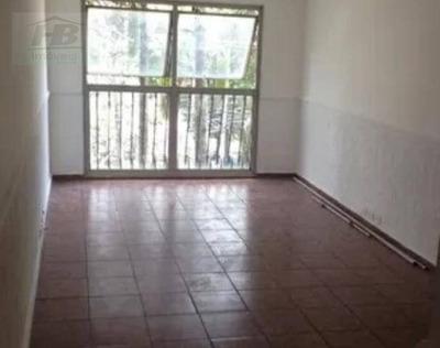 Apartamento Com 3 Dormitórios À Venda, 78 M² Por R$ 290.000 - Jaguaré - São Paulo/sp - Ap3335