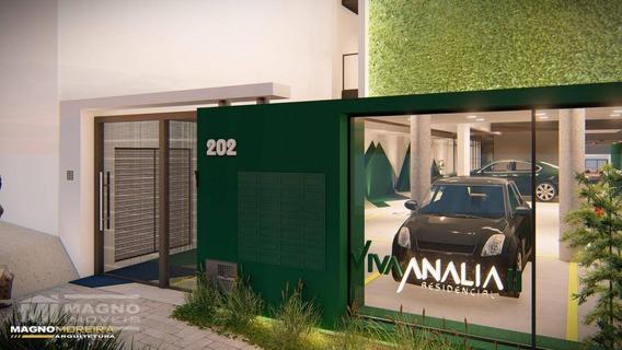 Apartamento Residencial À Venda, Vila Regente Feijó, São Paulo - . - Ap1873