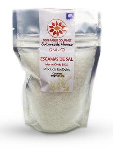 Escama De Sal